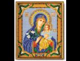 Рамка для иконы Неувядаемый Цвет 20 x 24,7см (Радуга Бисера 040-167).  Артикул - r4171.  Категория - Рамки для икон...