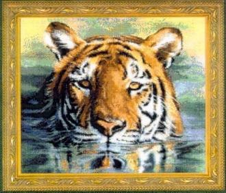 Водяной тигр (Kustom Krafts) 1200 руб.